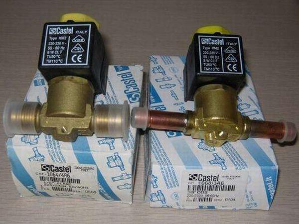 卡士妥电磁阀使用和维护方法有哪些